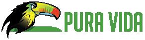 Parapente Pura Vida Logo